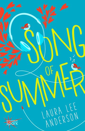 Song of Summer cover