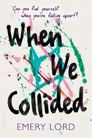When We Collided cover