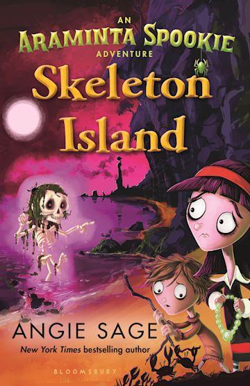 Skeleton Island cover