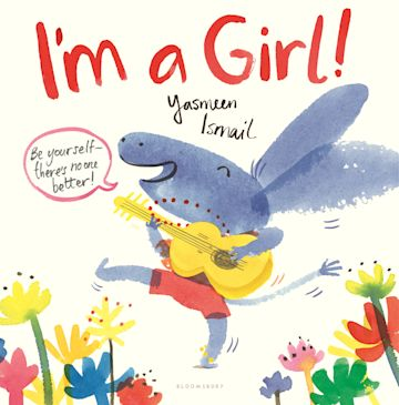I'm a Girl! cover