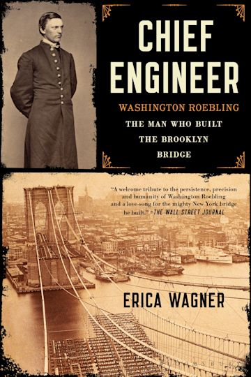 Chief Engineer cover