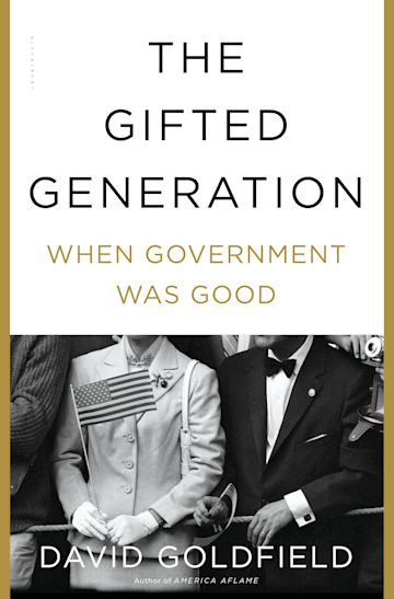 The Gifted Generation cover