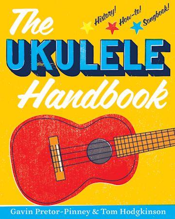 The Ukulele Handbook cover