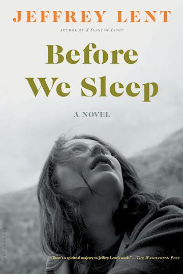 Before We Sleep cover