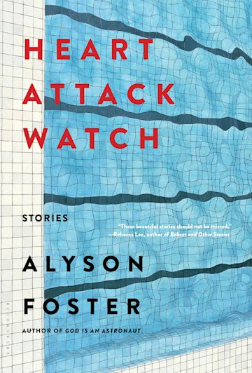 Heart Attack Watch cover