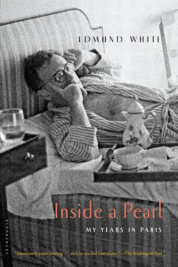Inside a Pearl cover