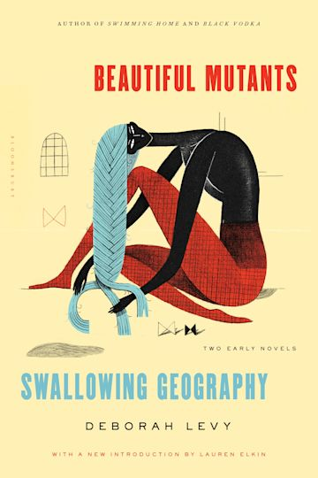 Beautiful Mutants and Swallowing Geography cover
