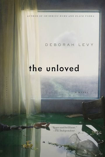 The Unloved cover