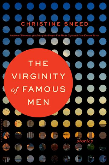 The Virginity of Famous Men cover