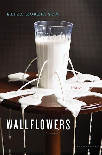 Wallflowers cover