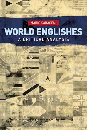 World Englishes: A Critical Analysis cover