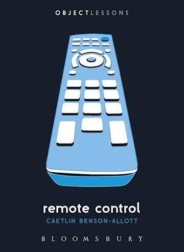 Remote Control cover