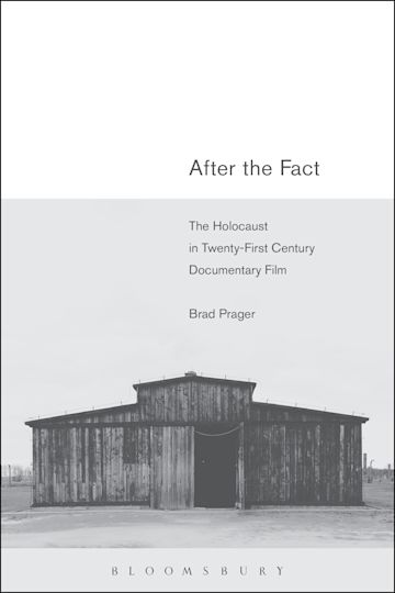 After the Fact cover