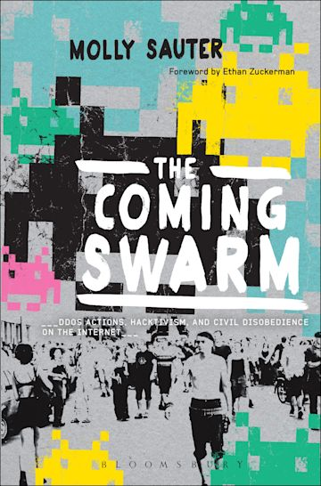 The Coming Swarm cover