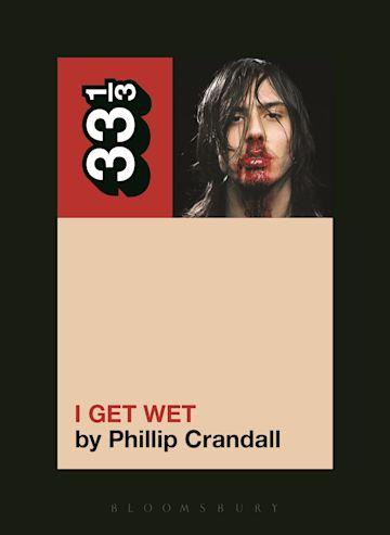 Andrew W.K.'s I Get Wet cover