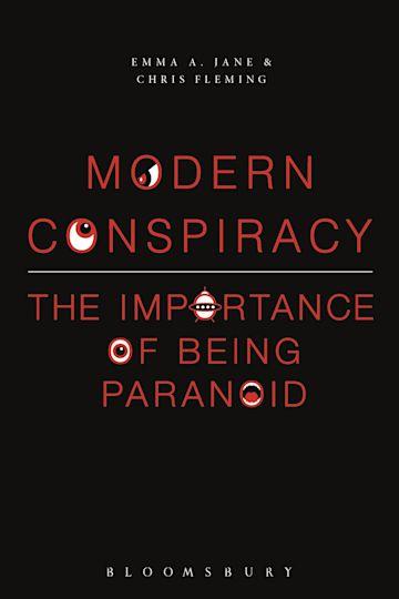 Modern Conspiracy cover