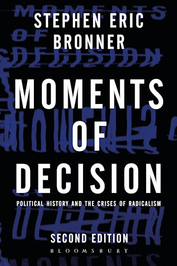 Moments of Decision cover