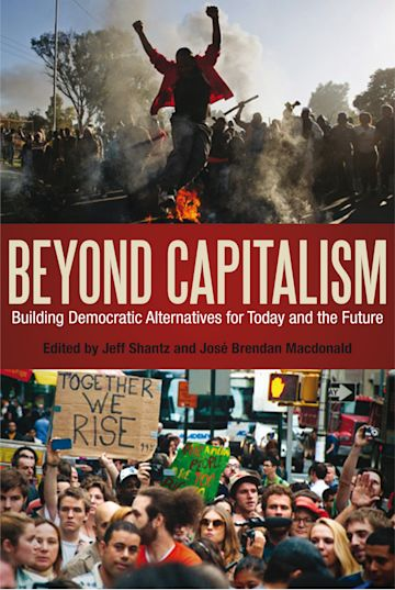 Beyond Capitalism cover