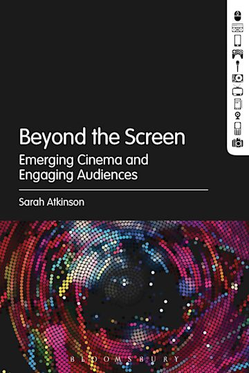 Beyond the Screen cover