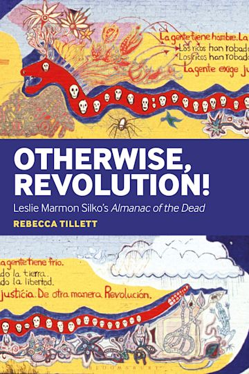Otherwise, Revolution! cover