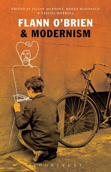 Flann O'Brien & Modernism cover
