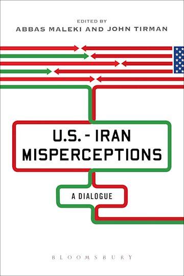 U.S.-Iran Misperceptions cover