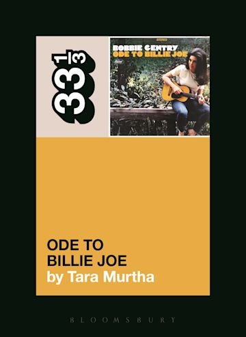 Bobbie Gentry's Ode to Billie Joe cover