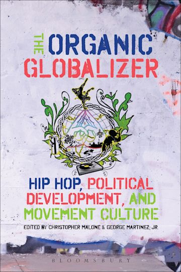The Organic Globalizer cover