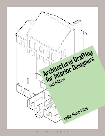 Architectural Drafting for Interior Designers cover