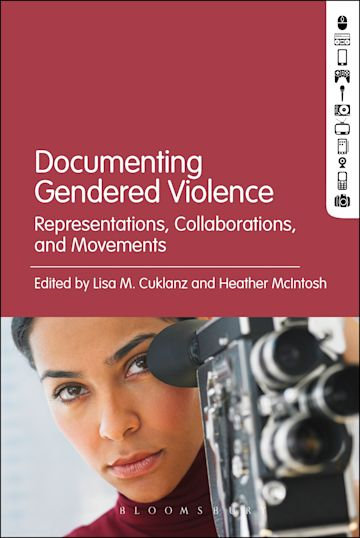 Documenting Gendered Violence cover