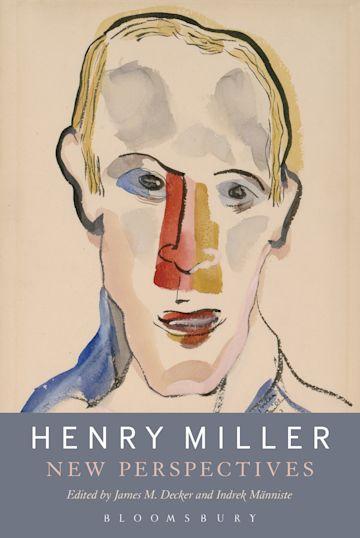 Henry Miller cover