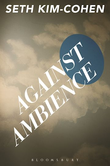 Against Ambience cover