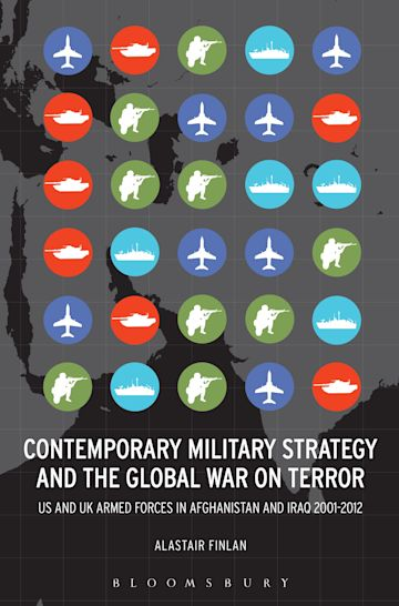 Contemporary Military Strategy and the Global War on Terror cover