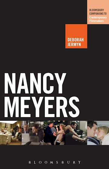Nancy Meyers cover