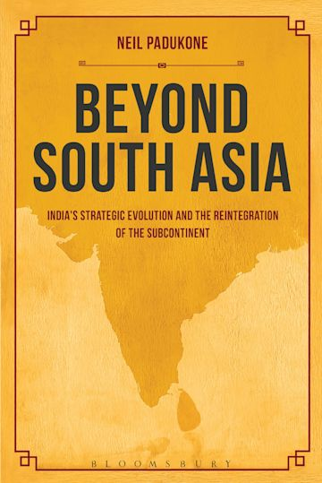 Beyond South Asia cover
