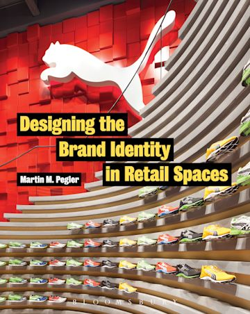 Designing the Brand Identity in Retail Spaces cover