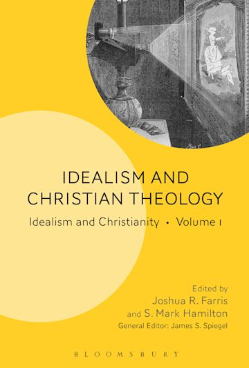 Idealism and Christian Theology cover