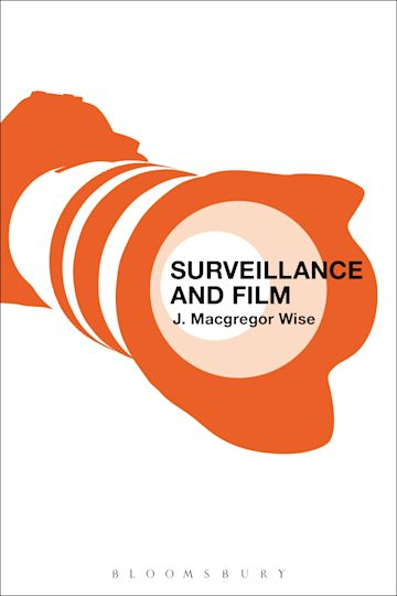 Surveillance and Film cover