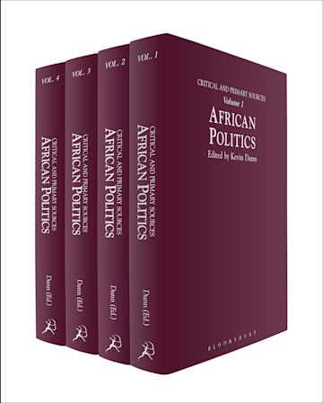 African Politics cover