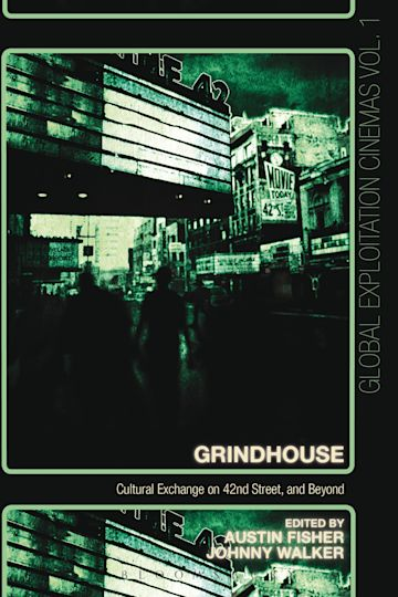 Grindhouse cover