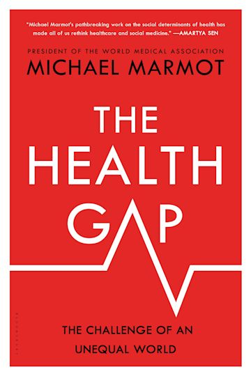 The Health Gap cover