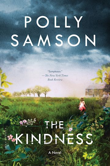 The Kindness cover