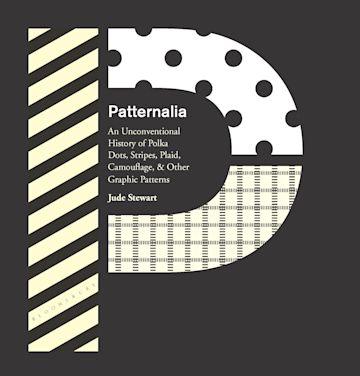 Patternalia cover