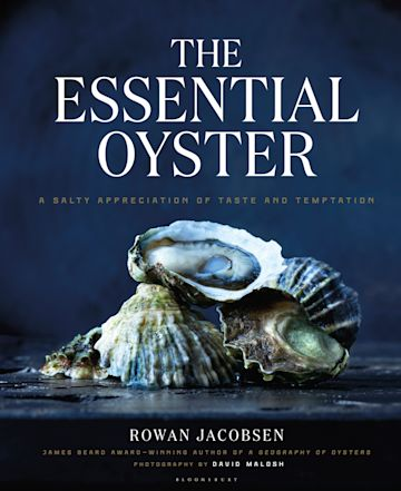 The Essential Oyster cover