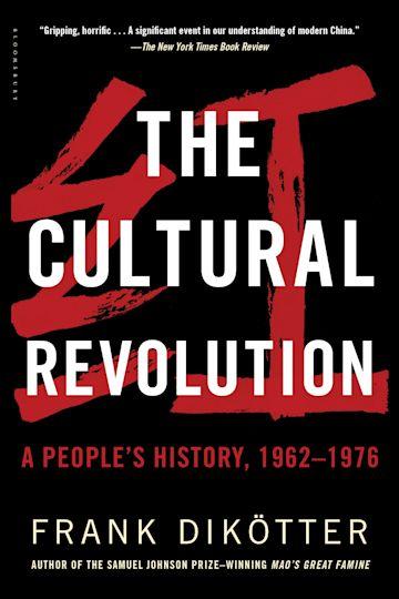 The Cultural Revolution cover