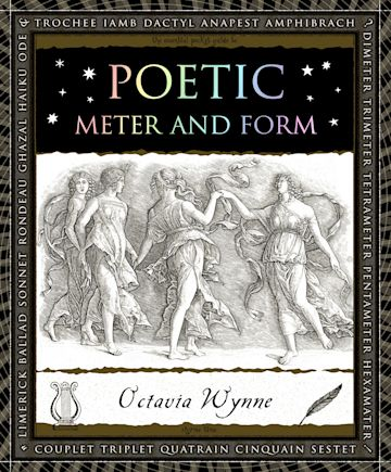 Poetic Meter and Form cover