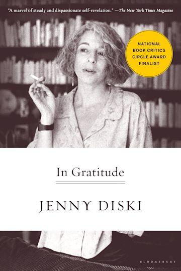In Gratitude cover