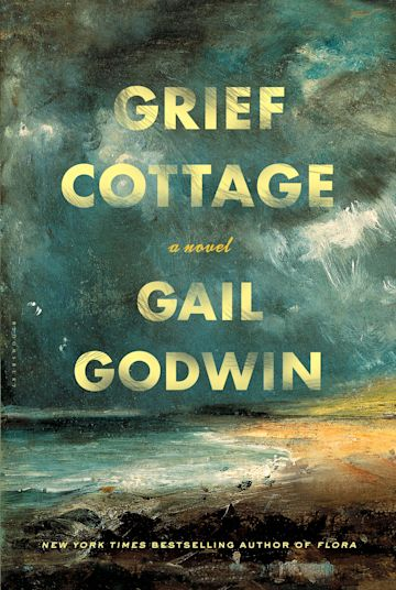 Grief Cottage cover