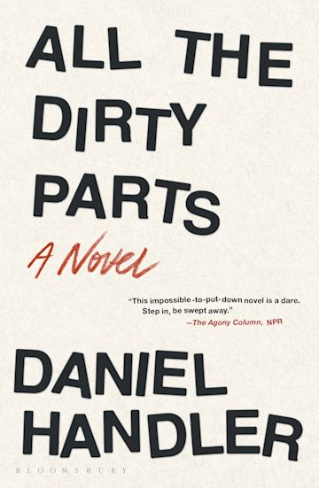 All the Dirty Parts cover