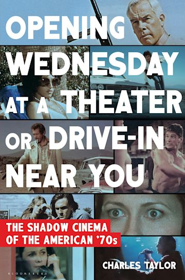 Opening Wednesday at a Theater or Drive-In Near You cover